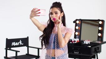 Pia Mia Selfie Masterclass